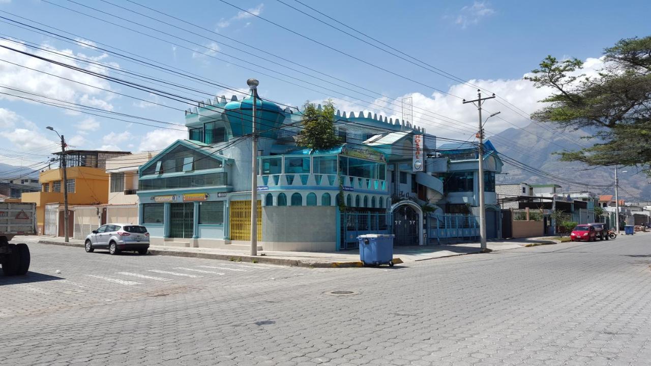 Guest Houses In Imbaya Imbabura