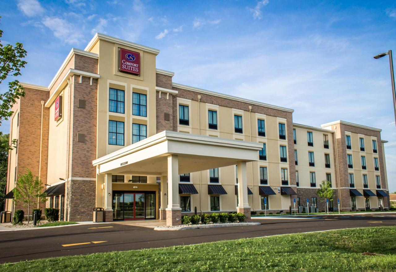 Hotels In Alliance Ohio
