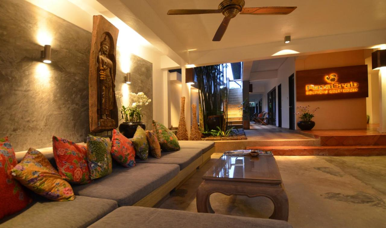 Guest Houses In Layan Beach Phuket Province