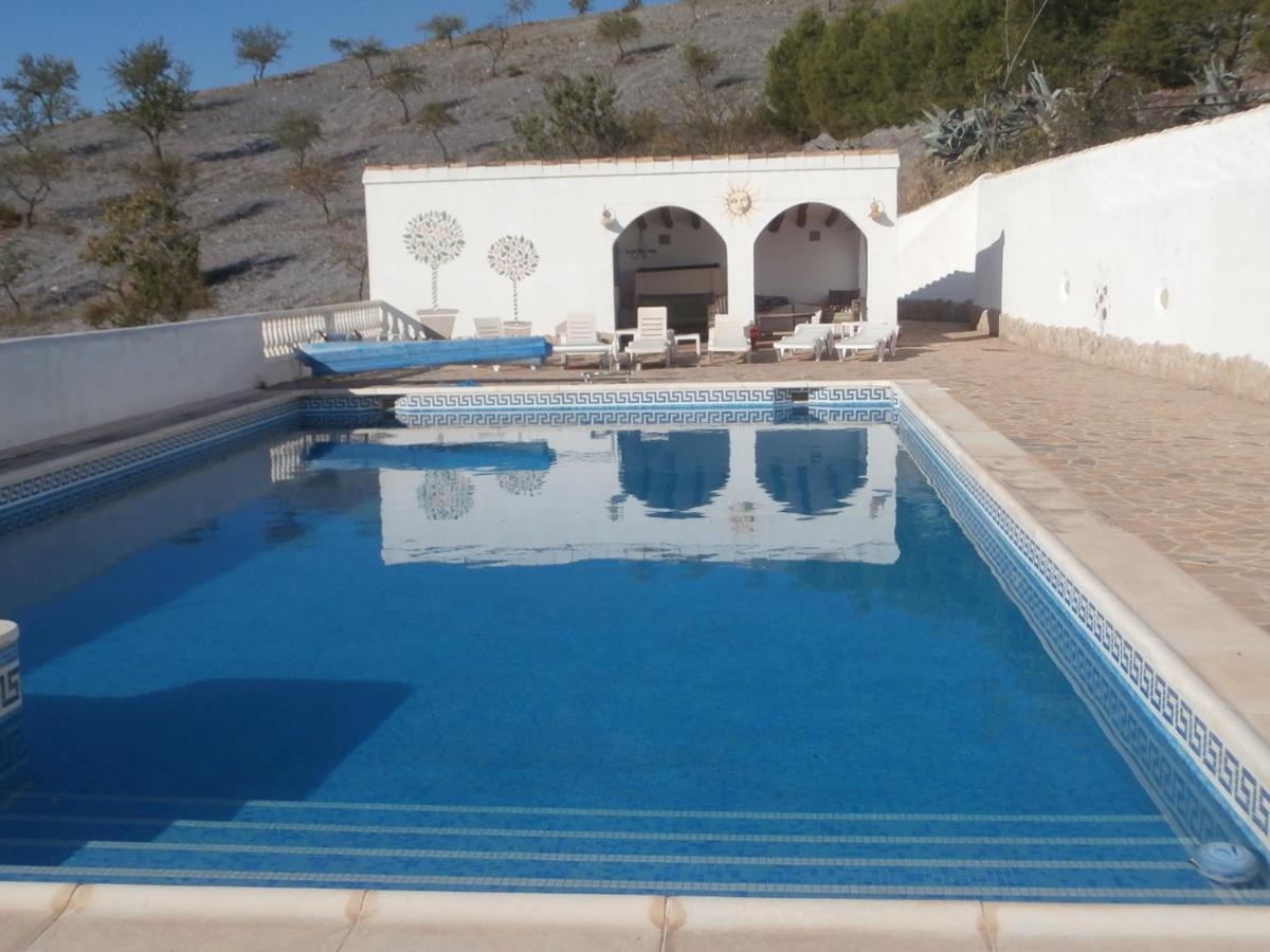Bed And Breakfasts In Santa María De Nieva Andalucía