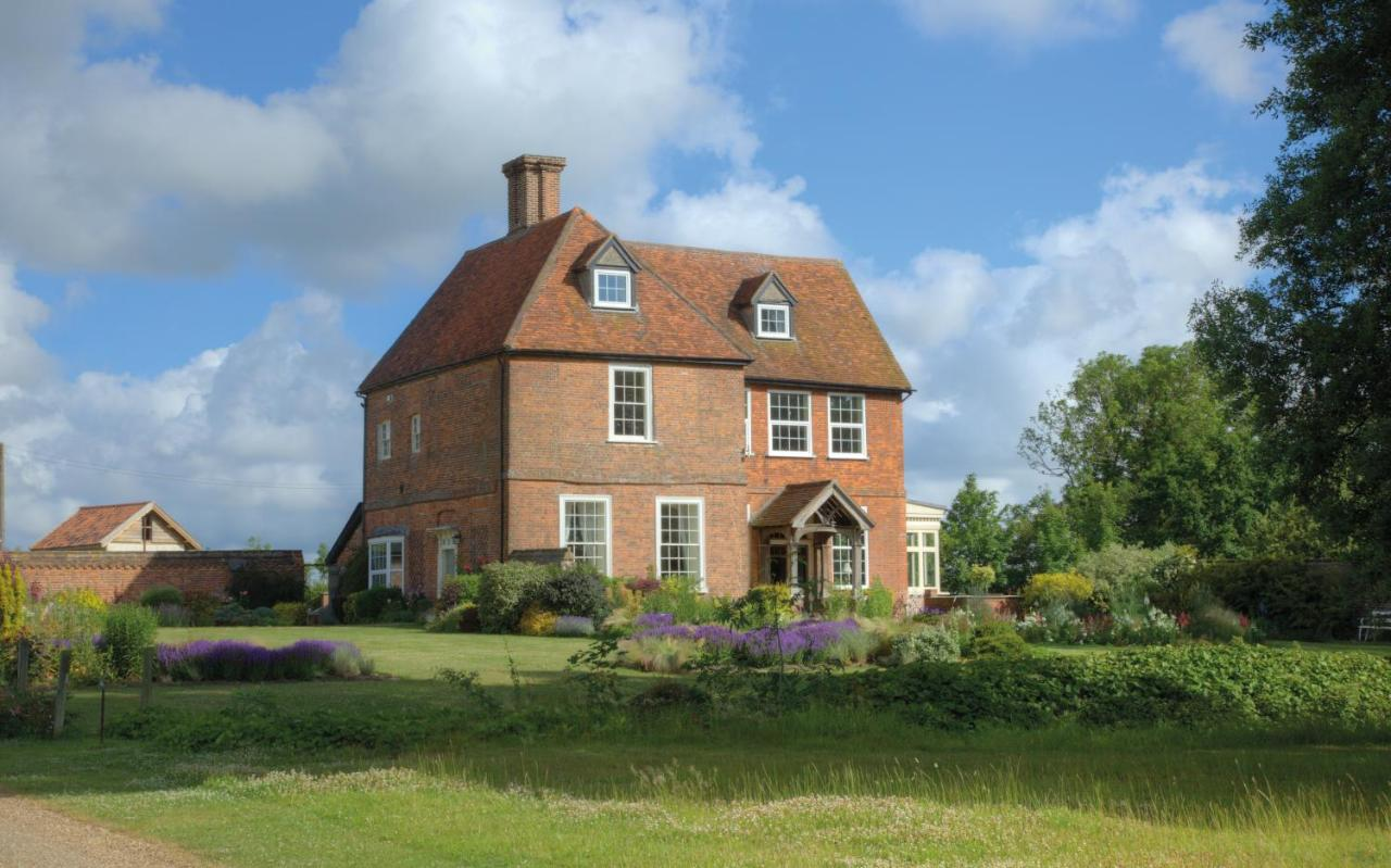 Bed And Breakfasts In Stowmarket Suffolk