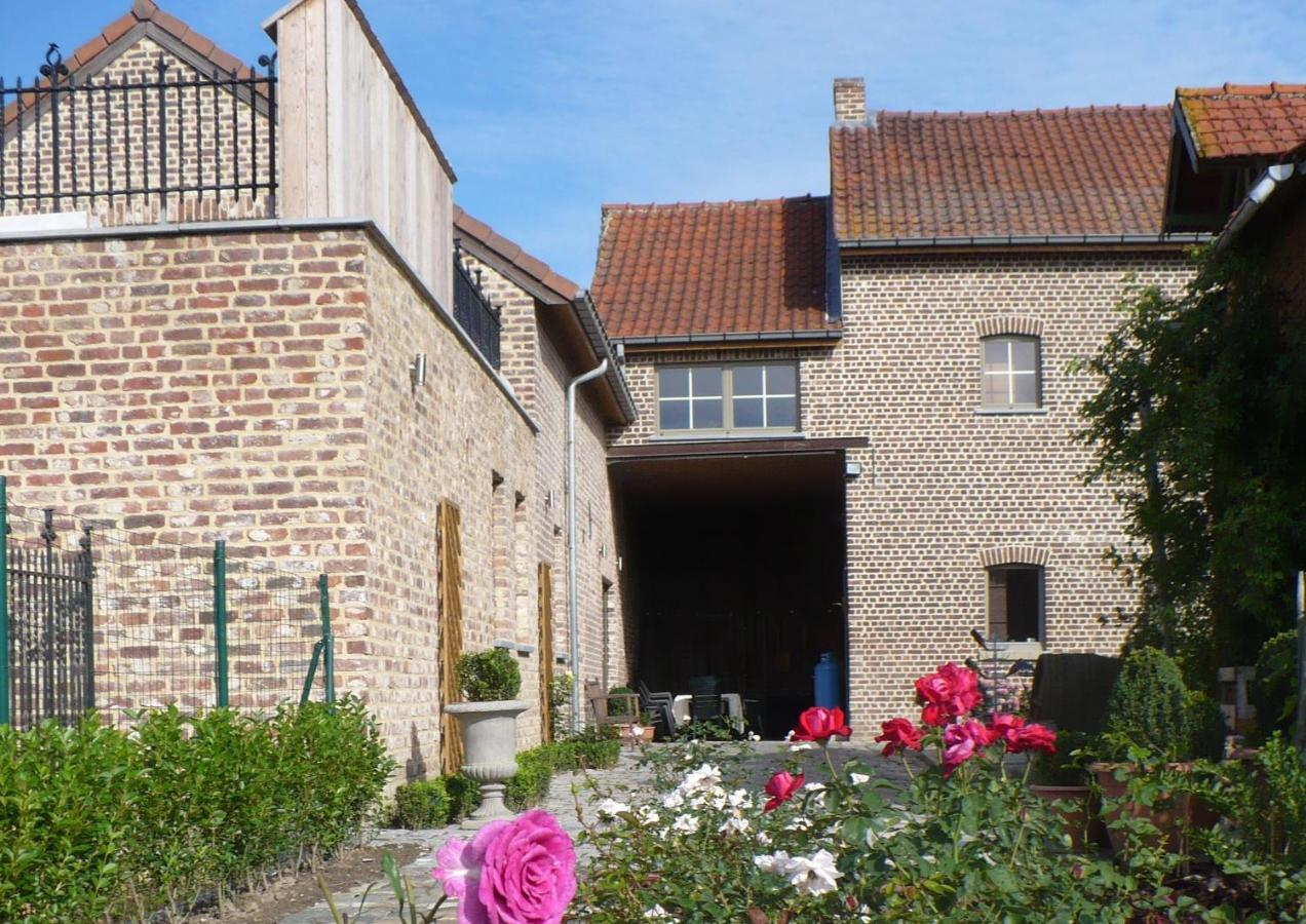 Bed And Breakfasts In Brustem Limburg