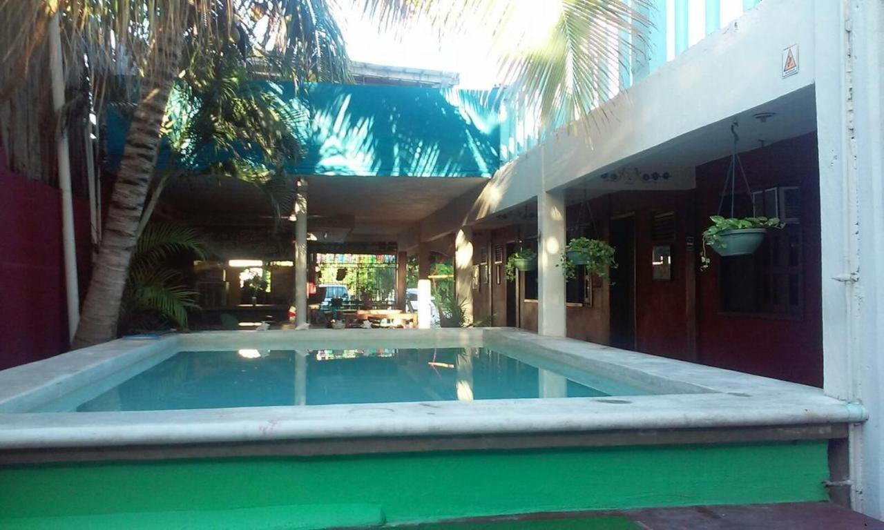 Hostels In Tancah Quintana Roo