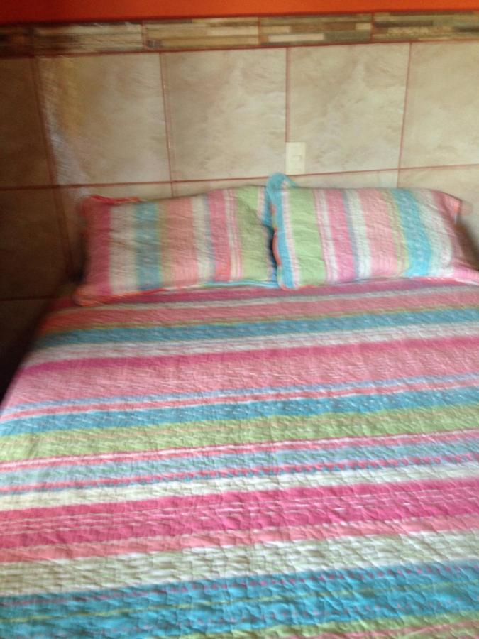 Hotels In Aguas Claras Alajuela