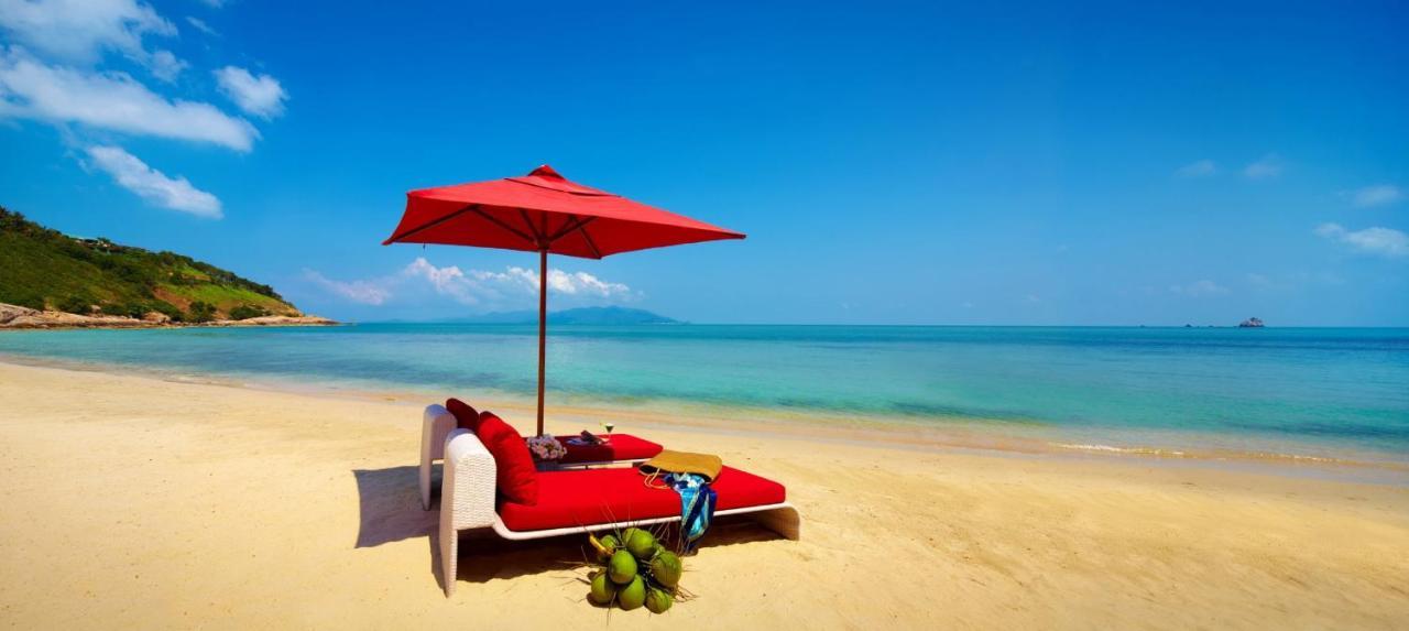 Resorts In Thong Son Beach Koh Samui