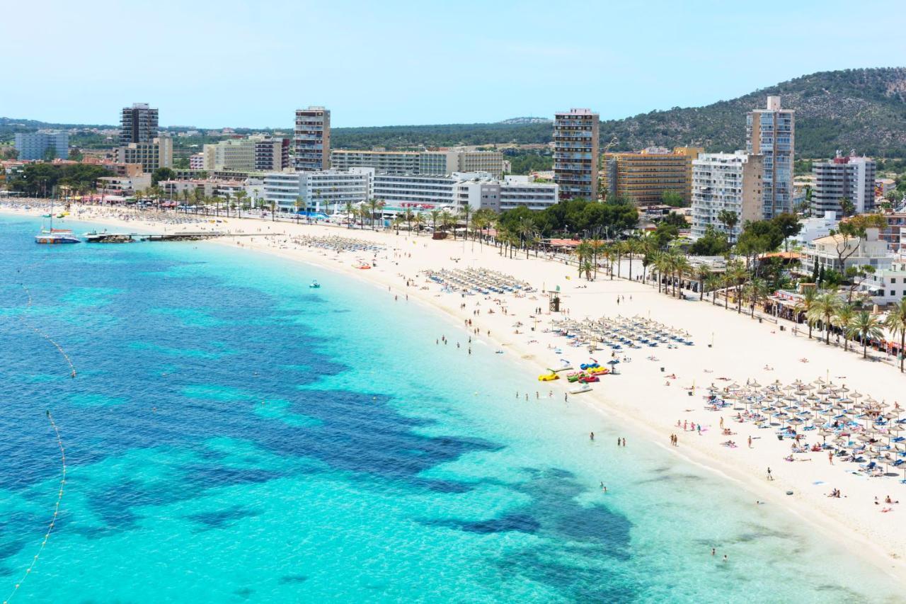 HSM Sandalo Beach (Hotel), Magaluf (Spain) Deals