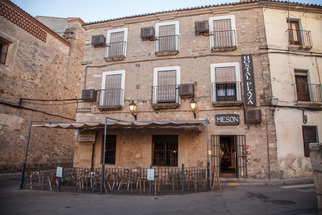 Guest Houses In Zorita Extremadura