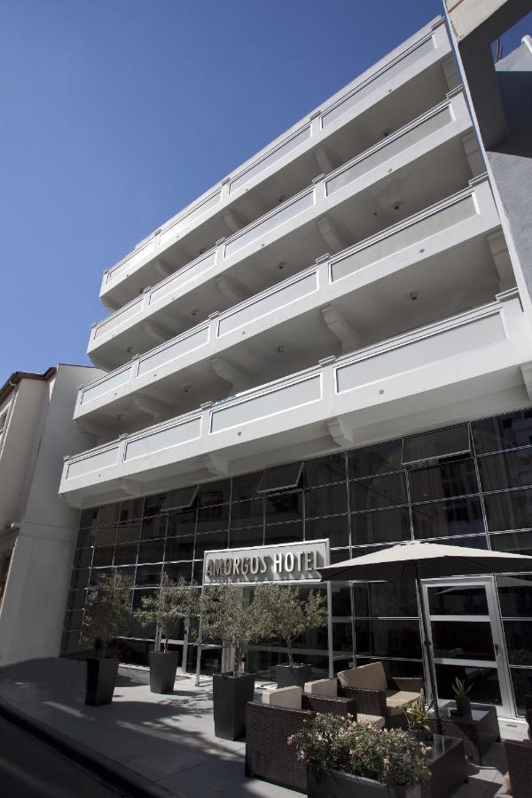 Amorgos Boutique Hotel Zypern Lanarka Booking Com