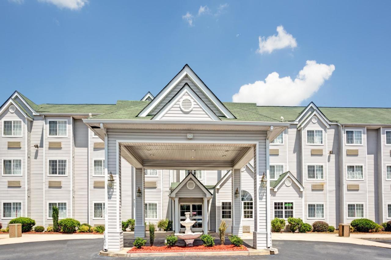 Hotels In Cheeko Manor Georgia