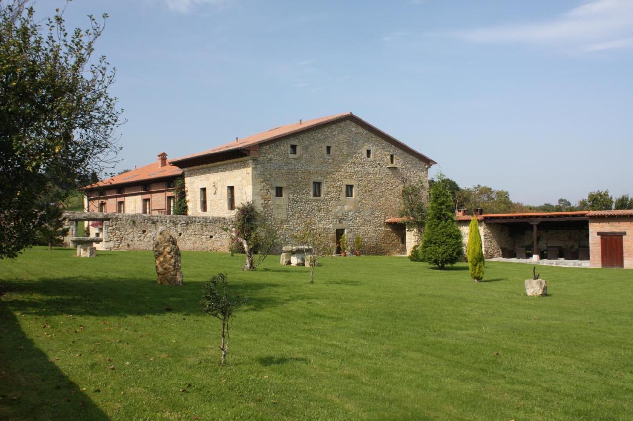 Hotels In Villapresente Cantabria