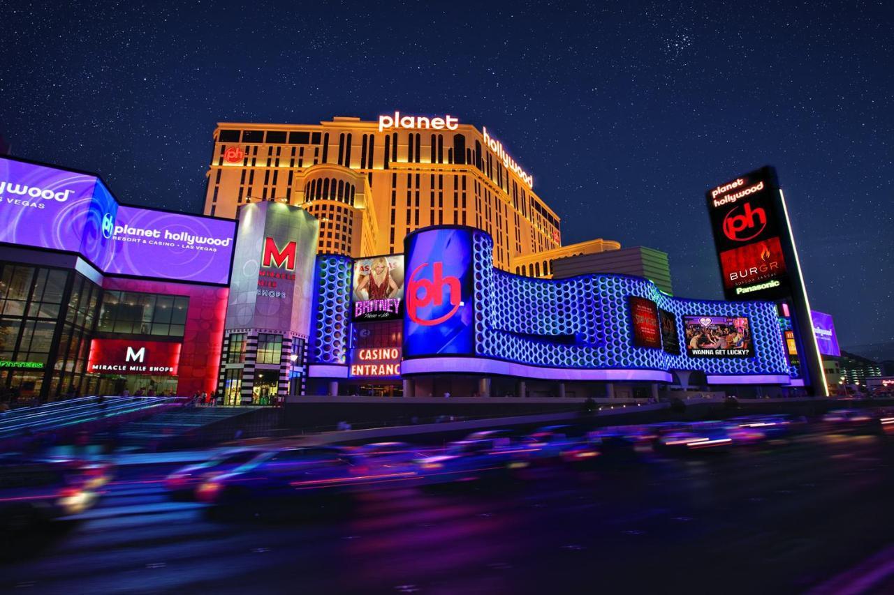 Planet Hollywood Resort Casino Las Vegas Updated 2018 Prices