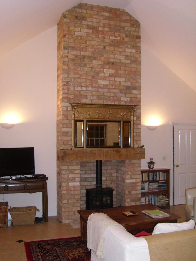 Bed And Breakfasts In Saint Neots Cambridgeshire