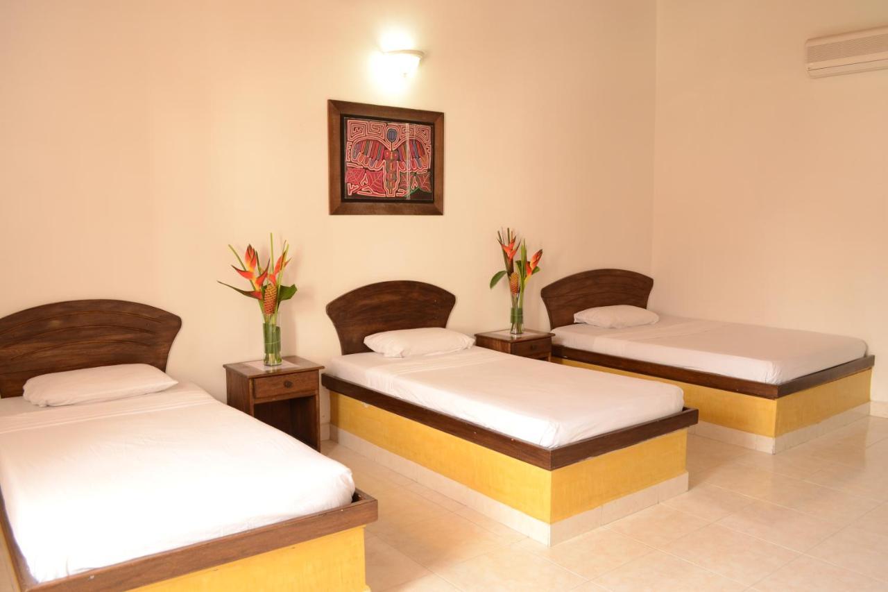 Hotels In Chigorodó Antioquia
