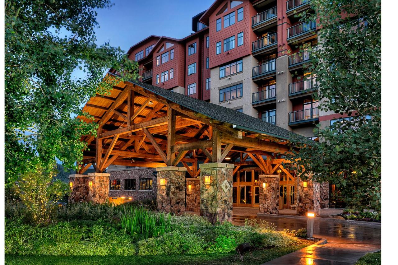 The Steamboat Grand, Steamboat Springs – Updated 2018 Prices