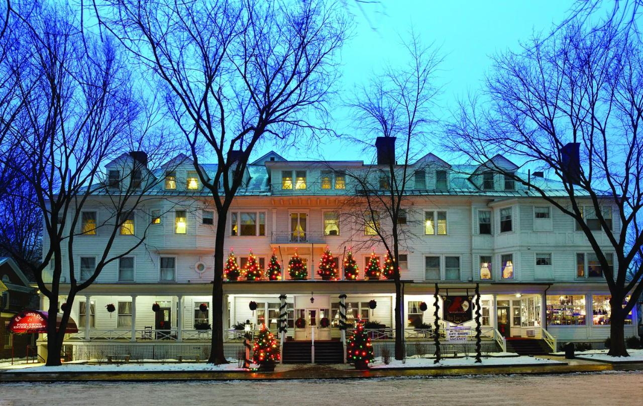 Hotels In Hinsdale Massachusetts