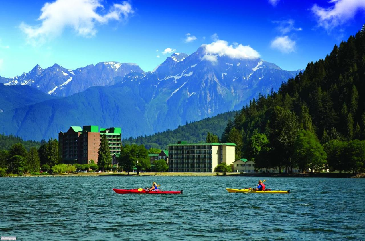 Resort Harrison Hot Springs, Canada - Booking com