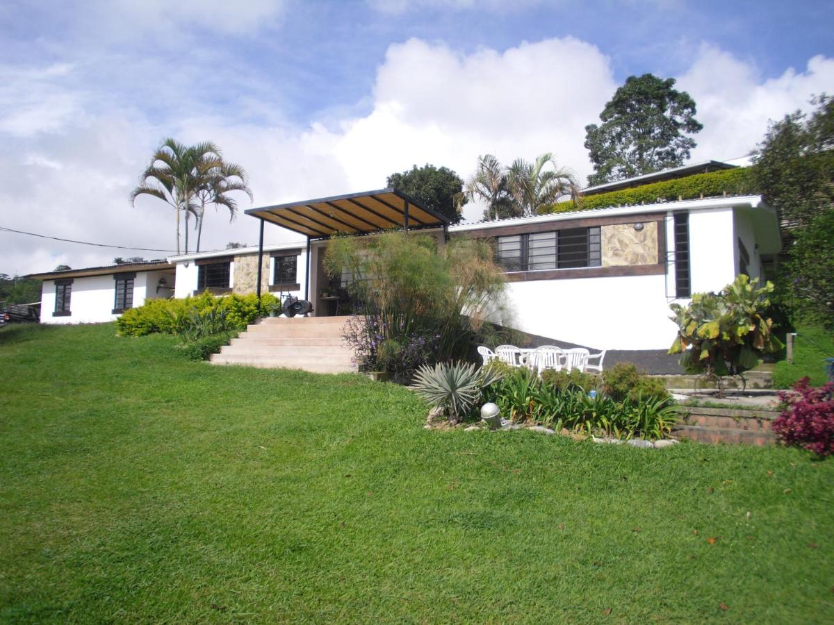 Bed And Breakfasts In La Virginia Quindio