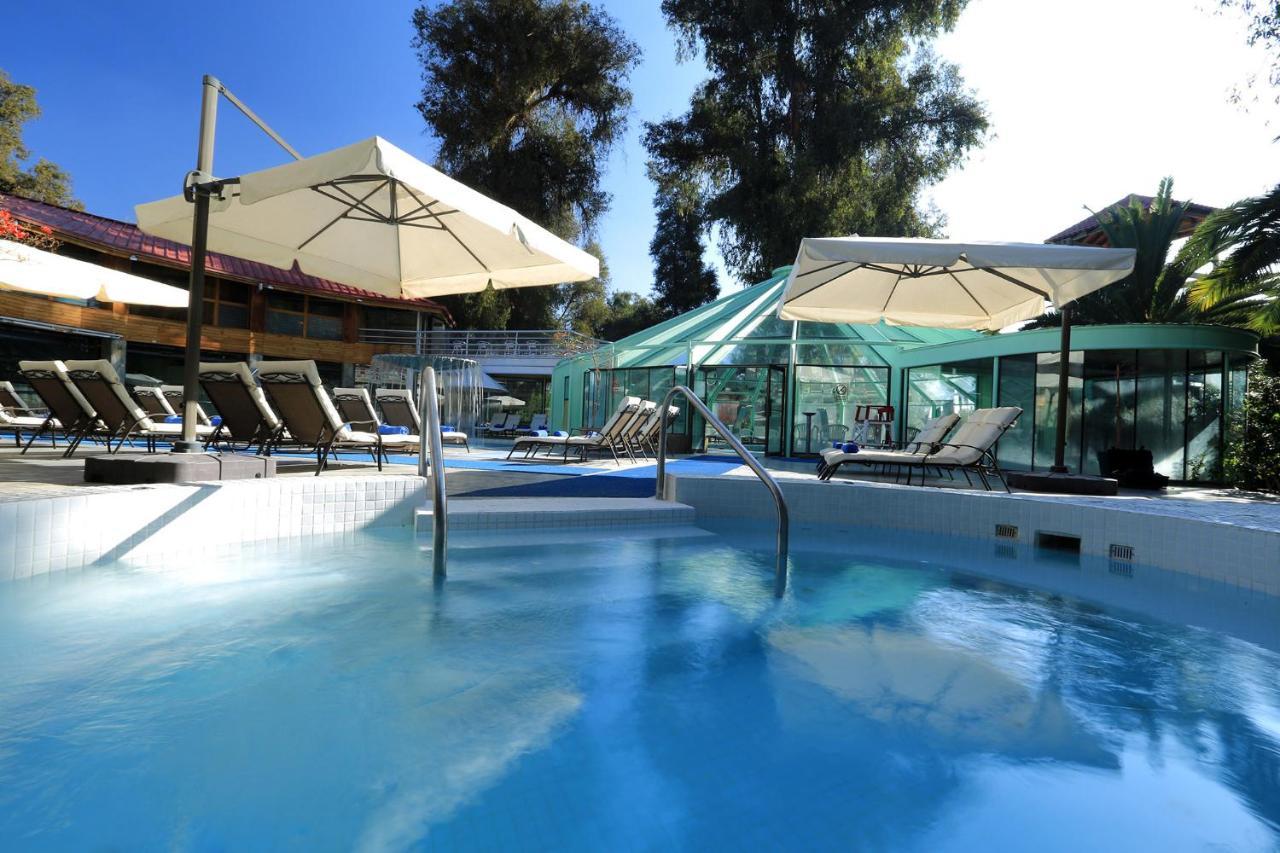 Hotels In San Esteban Valparaíso Region
