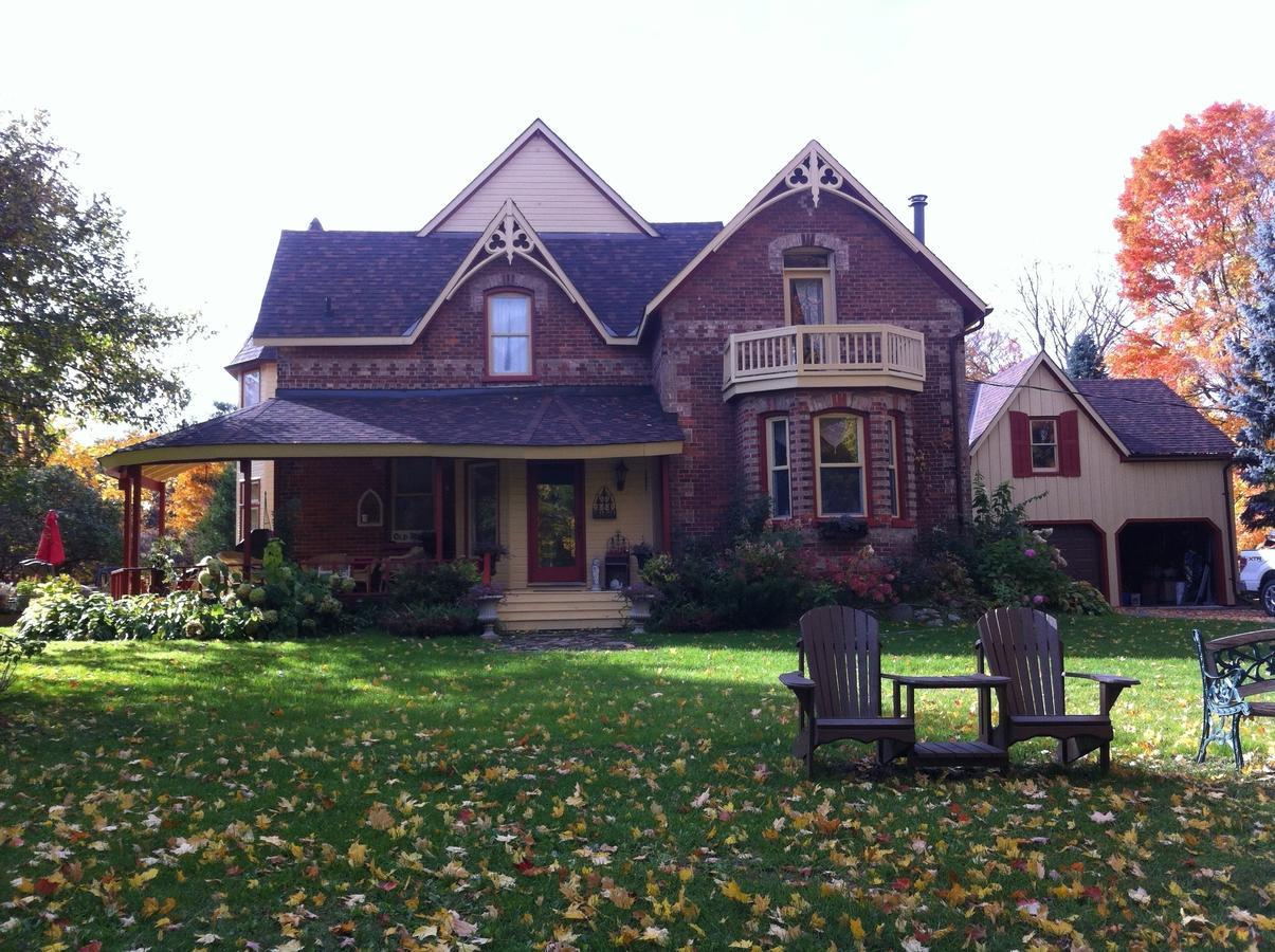 Bed And Breakfasts In Shelburne Ontario