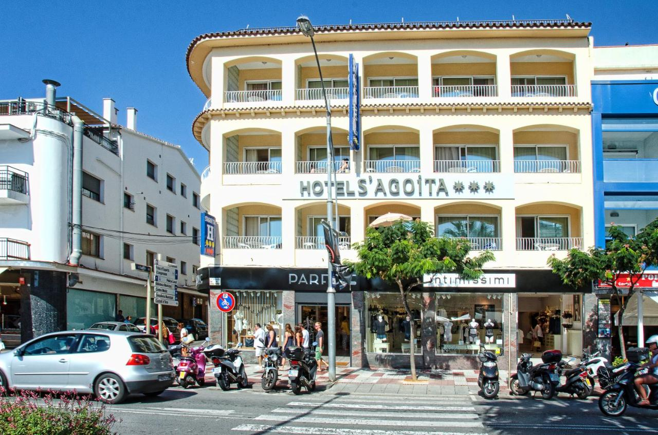 Hotels In Playa De Aro Catalonia