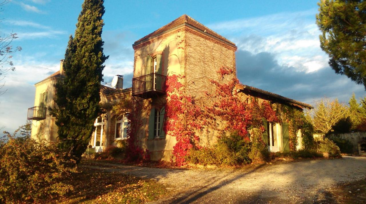 Guest Houses In Noilhan Midi-pyrénées