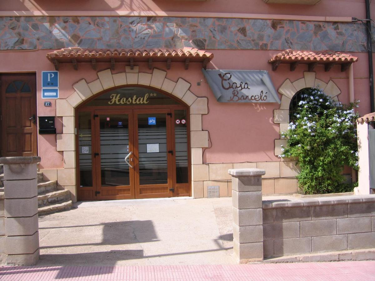 Guest Houses In Gandesa Catalonia