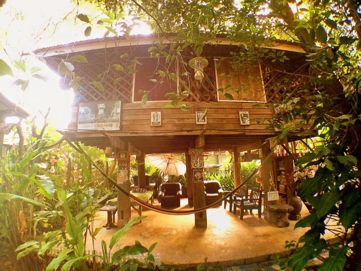 Guest Houses In Ban Kat Tai Chiang Mai Province