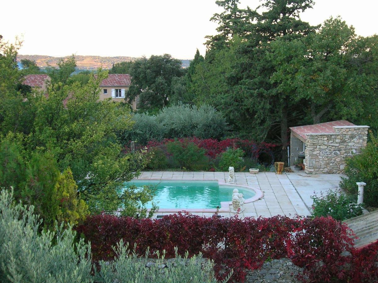 Bed And Breakfasts In Villes-sur-auzon Provence-alpes-côte D