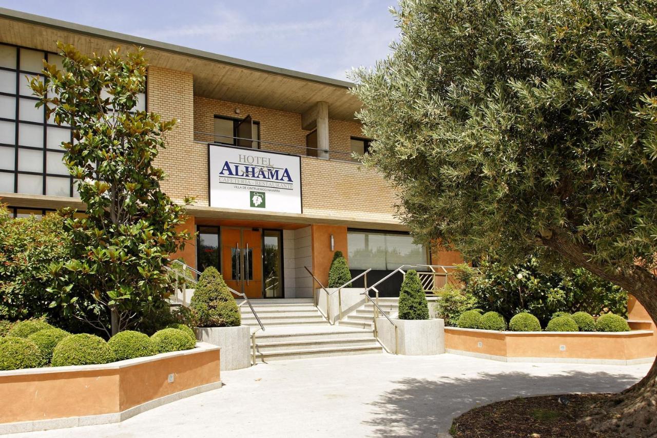 Hotels In Santa Cruz De Moncayo Aragon