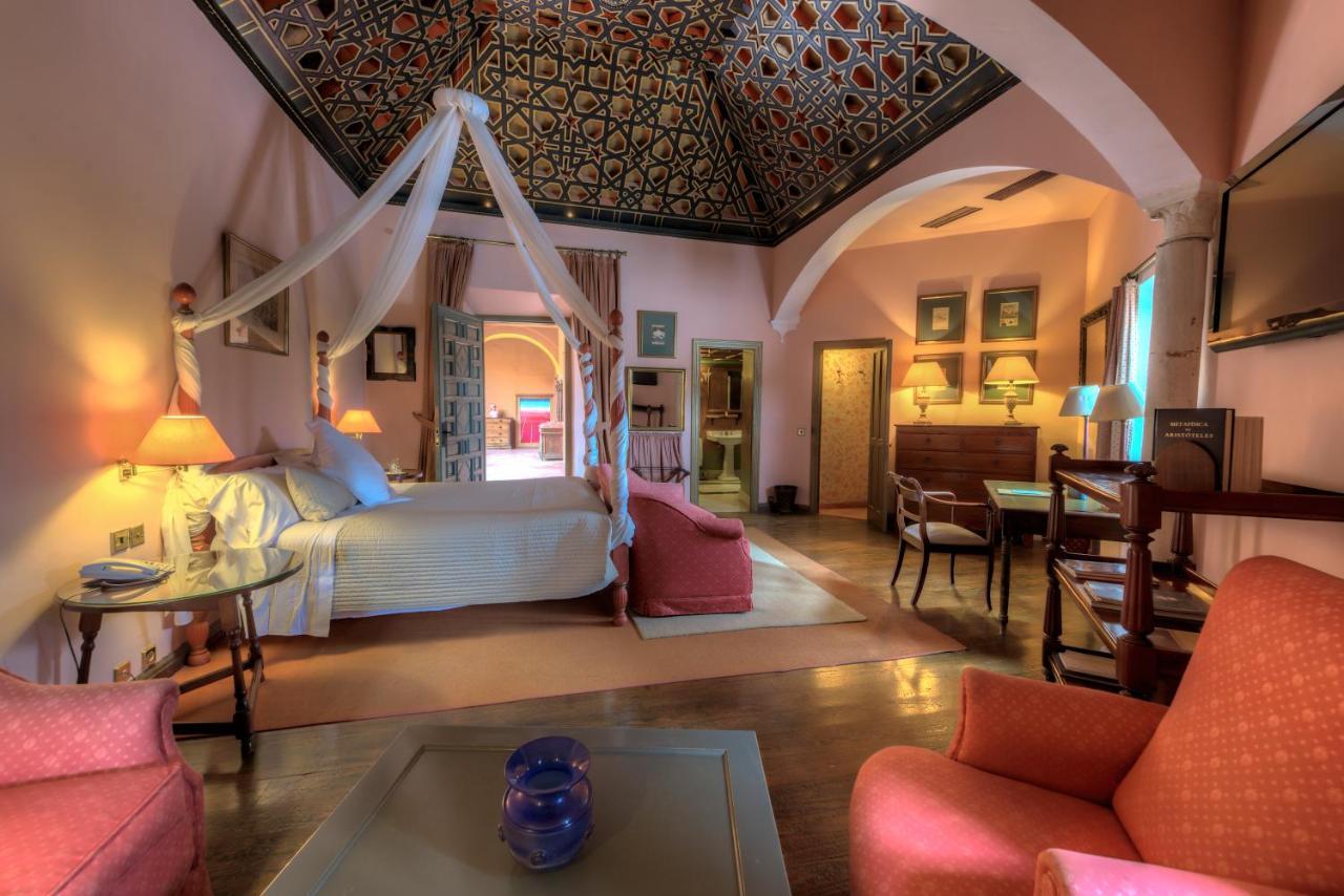 Hotels In El Arahal Andalucía