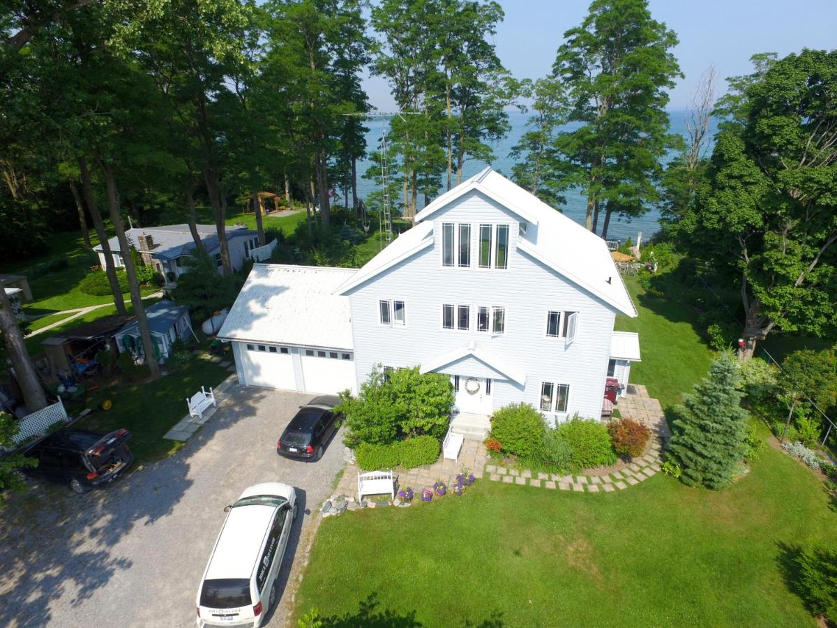 Bed And Breakfasts In Grafton Ontario