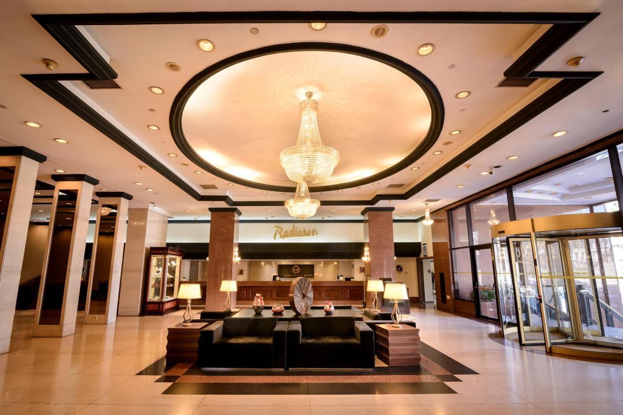 Hotels In Ciudad Viaje