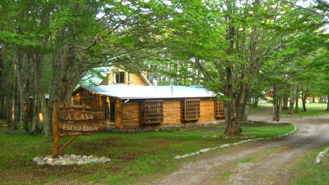 Bed And Breakfasts In Río Seco Magallanes