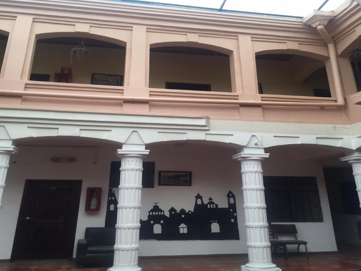 Guest Houses In Alfaro