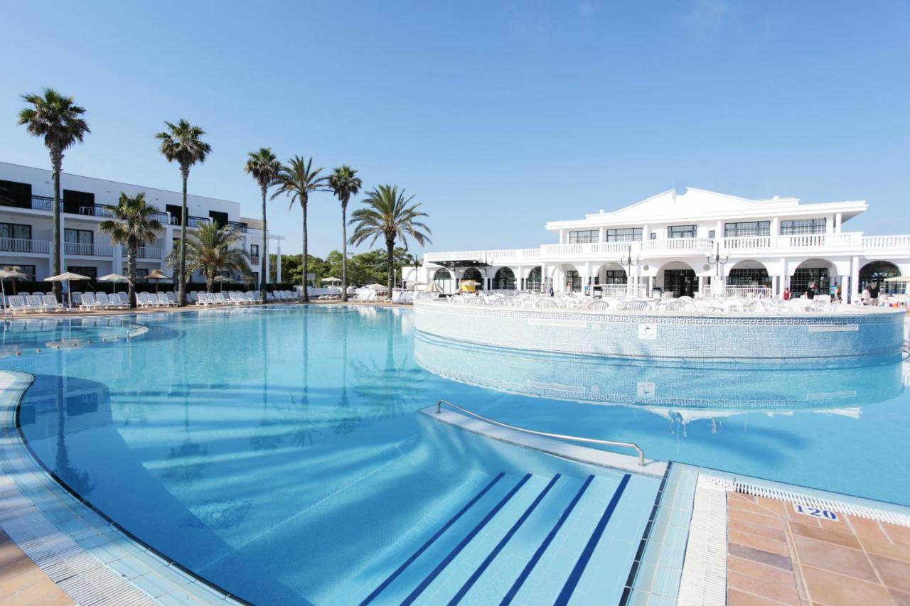 Resorts In Son Bou Menorca