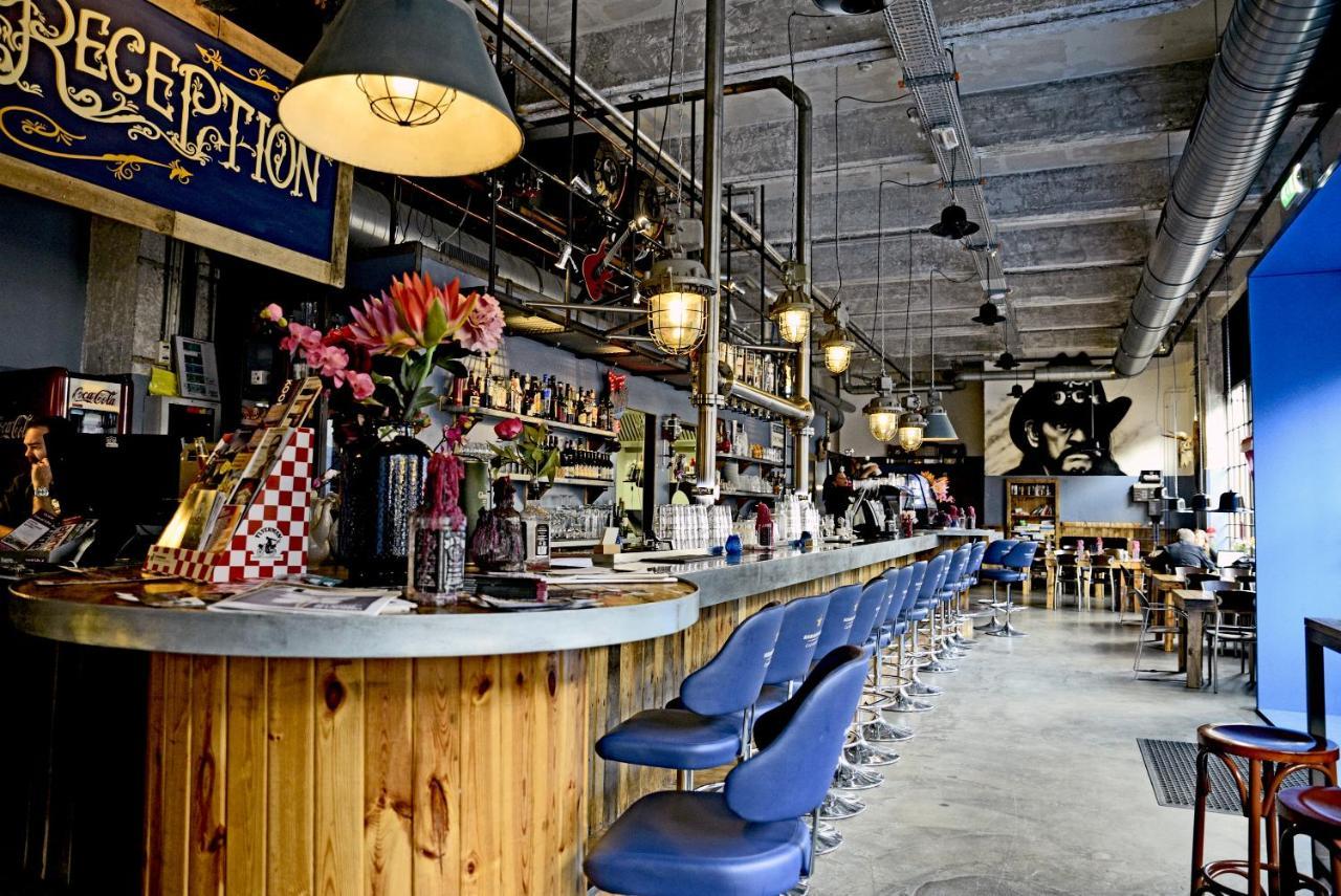 Blue Collar Hotel Eindhoven Aktualne Ceny Na Rok 2019