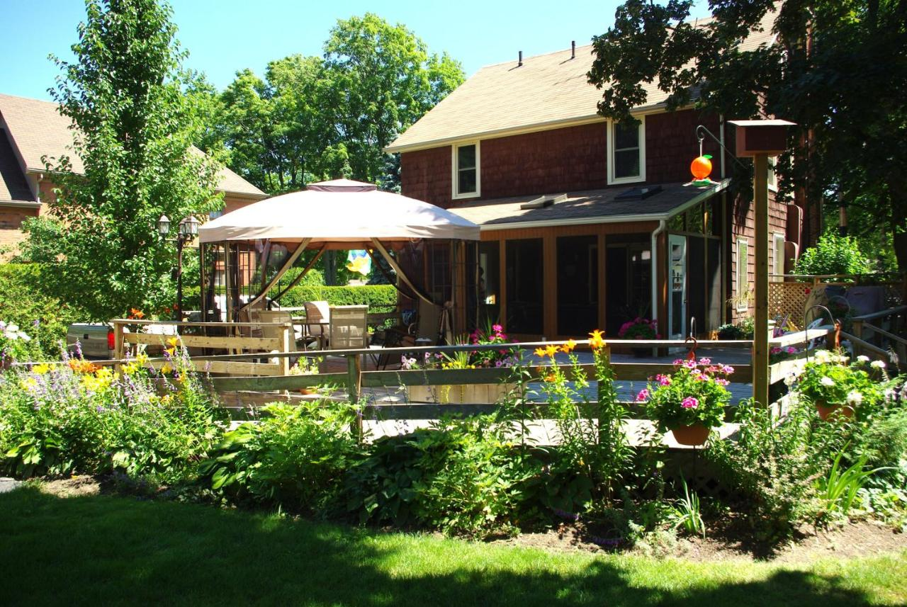 Bed And Breakfasts In Brantford Ontario