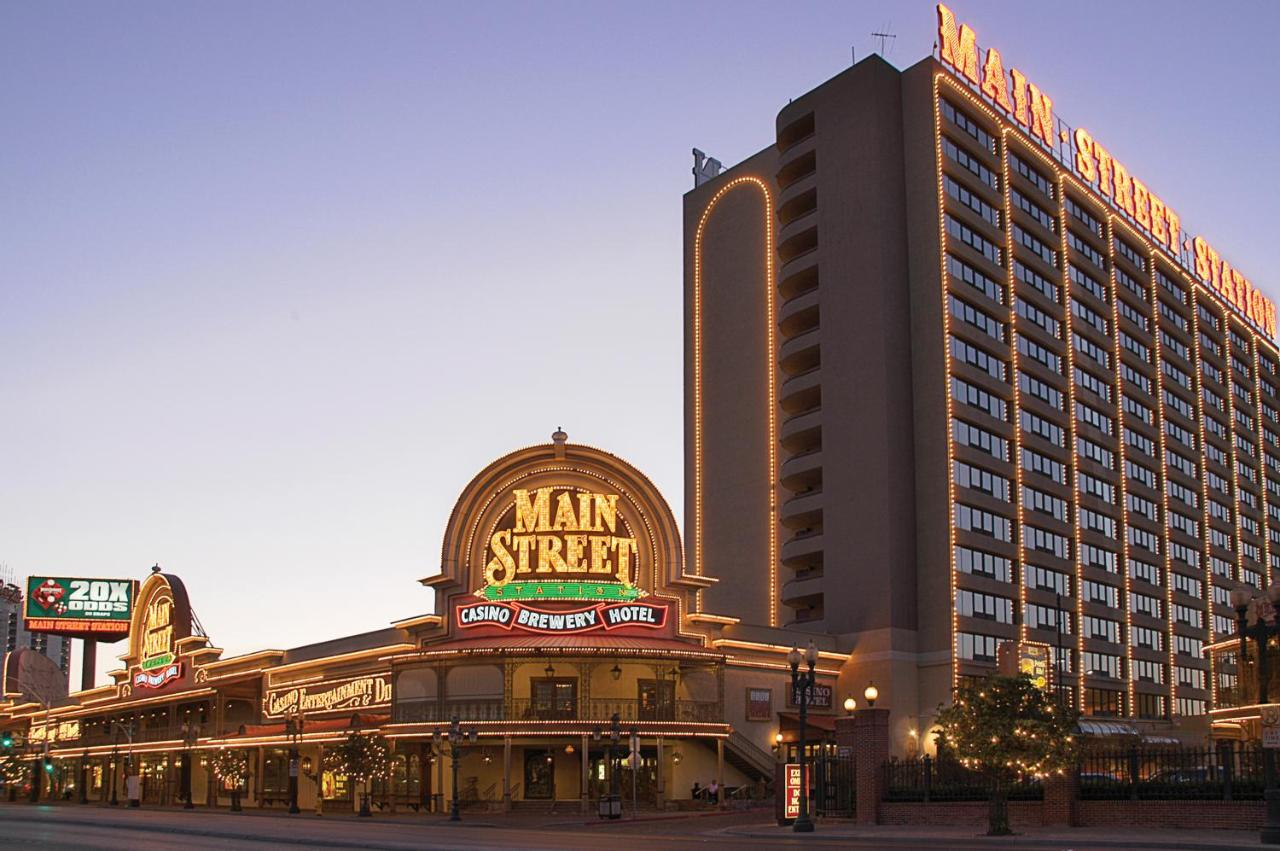 Station Casino February 2020 Calendar Main Street Station Casino Brewery and Hotel, Las Vegas – Updated