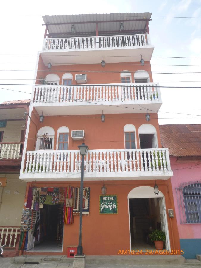 Hotels In San Francisco Peten