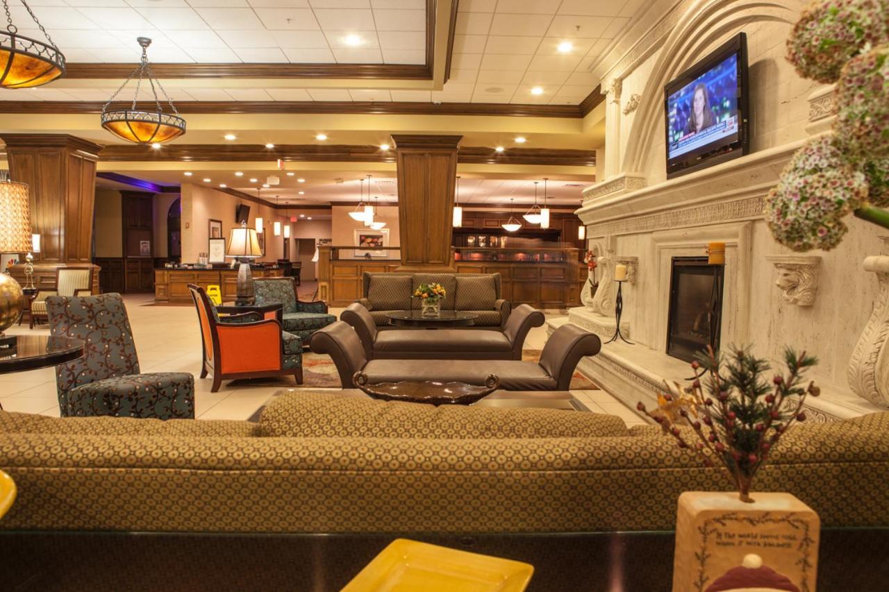 Hotels In Decatur Illinois