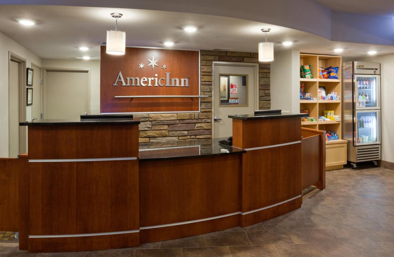 Americinn Of Hartford Americinn Hartford Sd Bookingcom