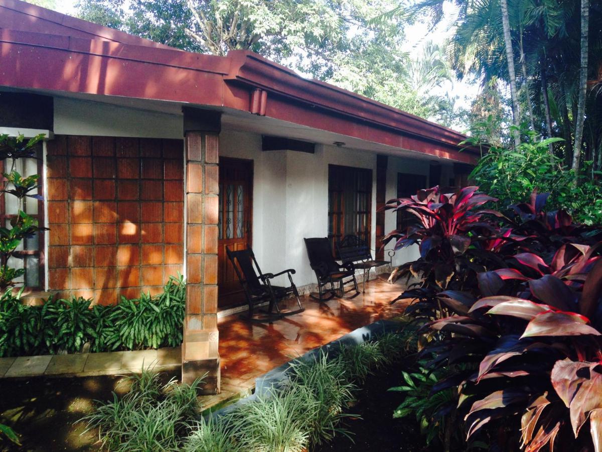 Hotels In Santa Rita Alajuela