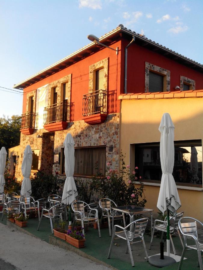 Hotels In Sanjuanejo Castile And Leon