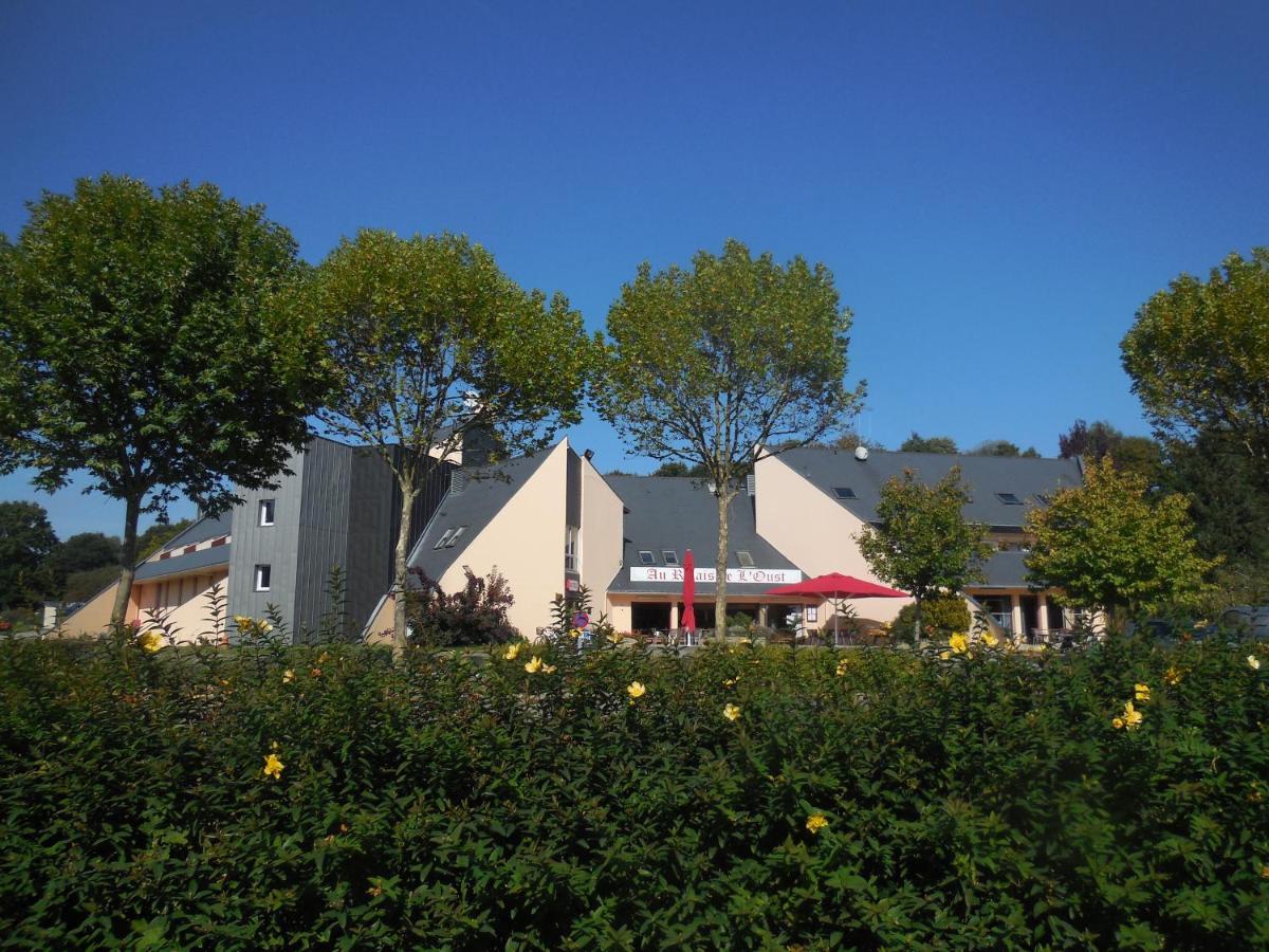 Hotels In Noyal-pontivy Brittany