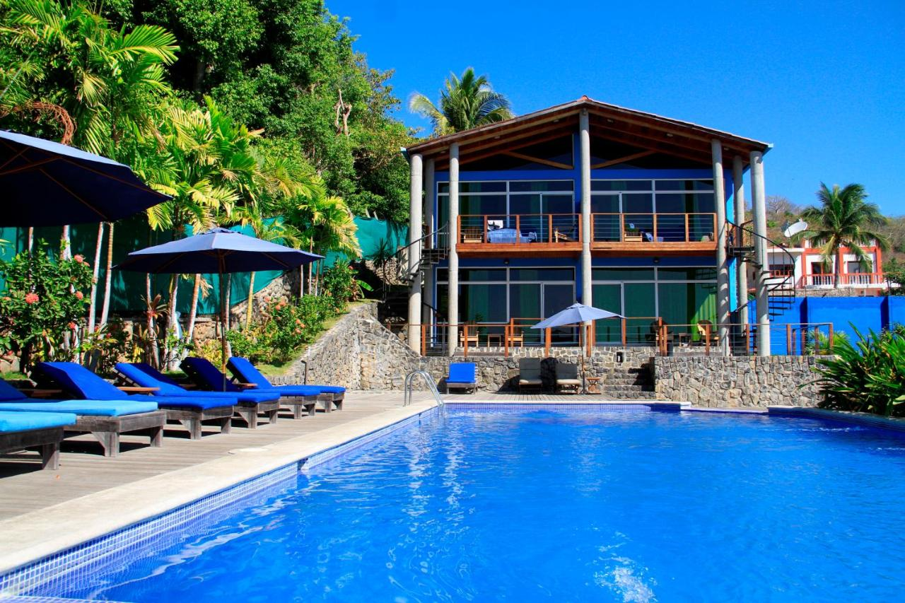 Hotels In La Perla La Libertad Department