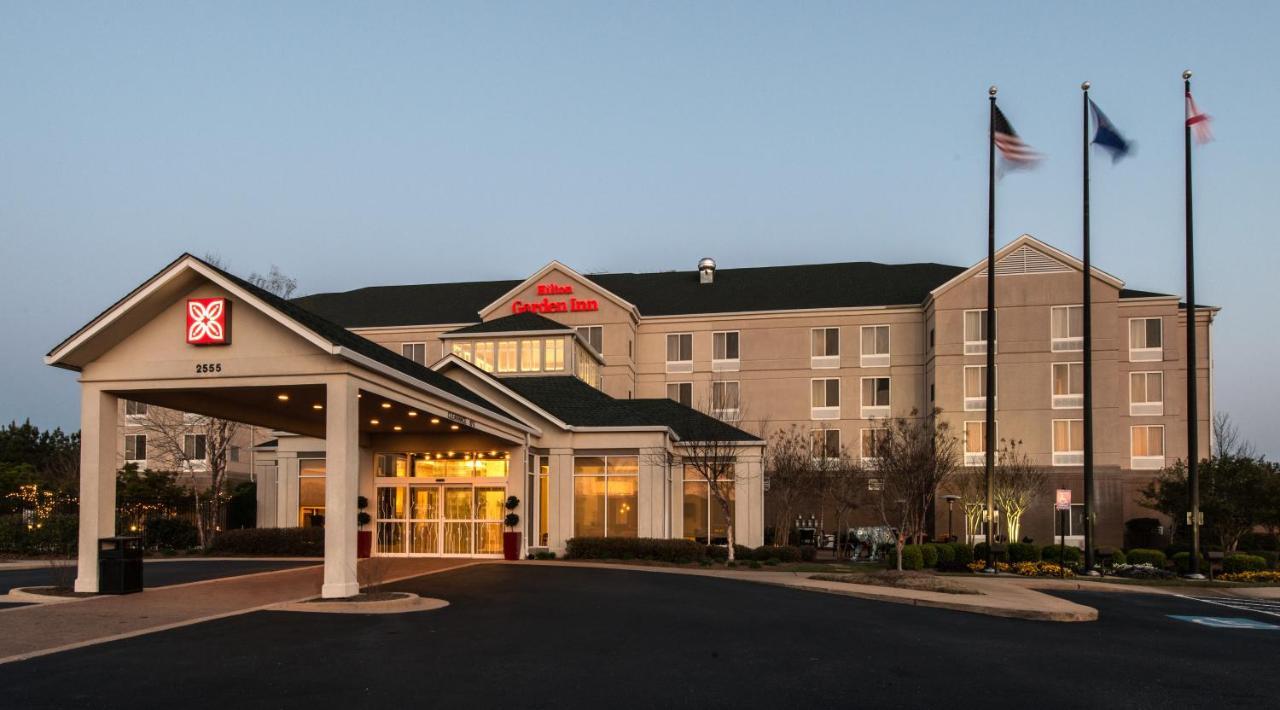 Hilton Garden Inn Auburn/Opelika, AL - Booking.com