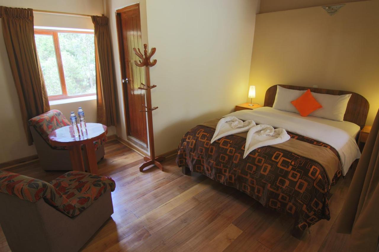 Bed And Breakfasts In Caccllaray Cusco
