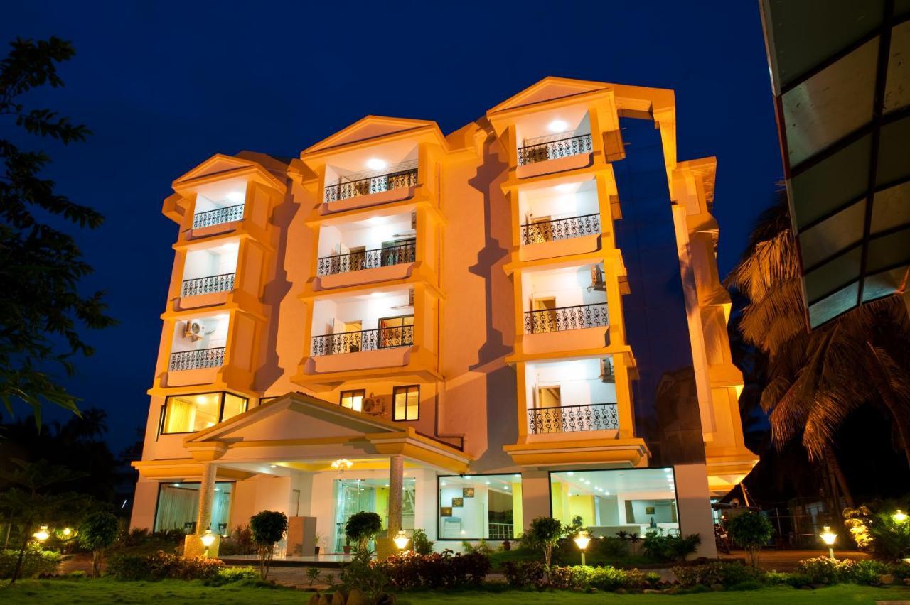 Colva Kinara 3 (India Goa South Kolva Beach): photos, room description, service, entertainment, reviews 32