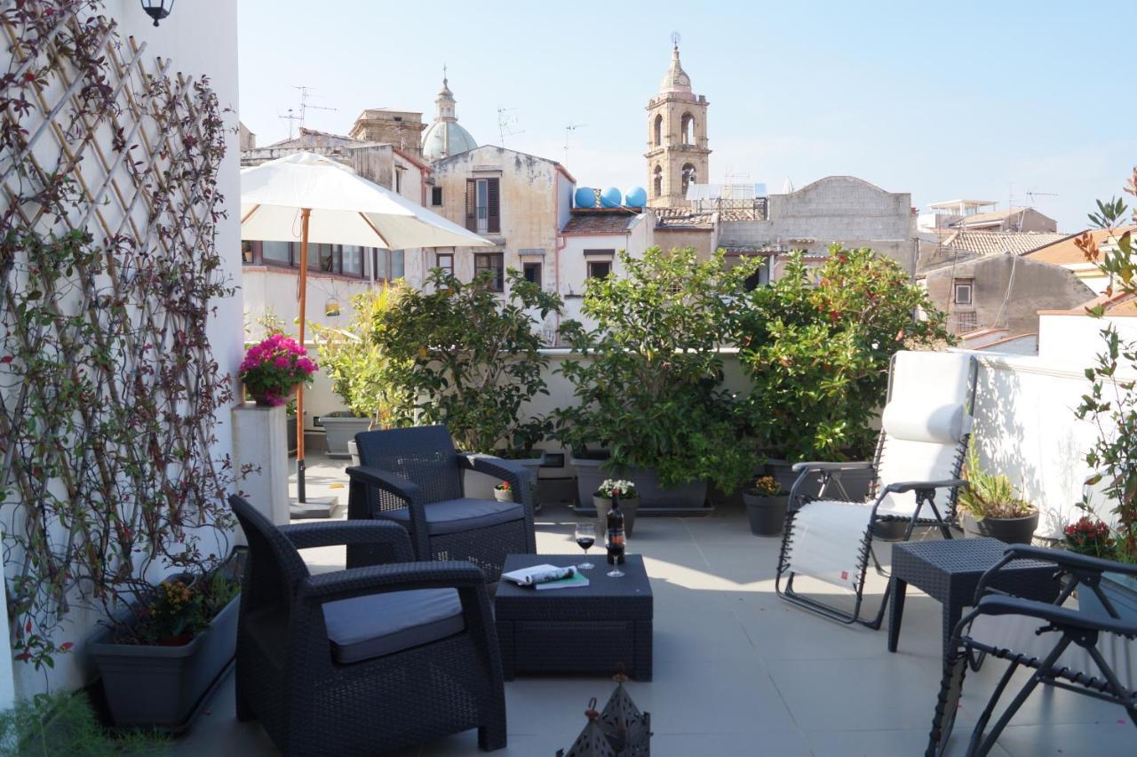 Affittare una casa a Palermo al mare a buon mercato