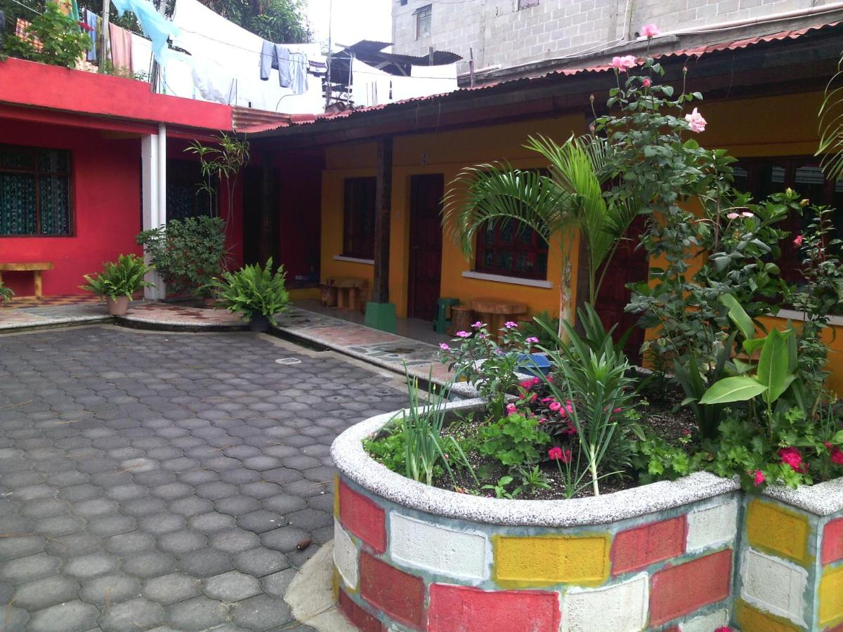 Hotels In Tecpán Guatemala